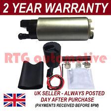 Nel serbatoio elettrico pompa combustibile di sostituzione / Upgrade + Kit Si Adatta Nissan SKYLINE R34 GTT