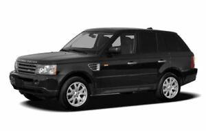 Range Rover Sport Workshop Service Repair Manual On CD 2005 - 2009