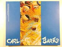 Carl Barks Katalog zur Ausstellung in Kopenhagen / Stuttgart 1994