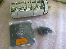 BREMAS A6343/PL105 CAM SWITCH 102076