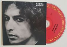 BOB DYLAN 1976 - NEWLY REMASTERED - HARD RAIN ♦ CD Limited Edition ♦