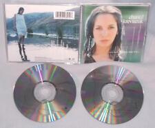 CD CHANTAL KREVIAZUK Colour Moving And Still 2CD CANADA