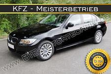 BMW 325D E90 E91 E92 E93 204PS N57D30UL MOTORÜBERHOLUNG REPARATUR INSTANDSETZUNG