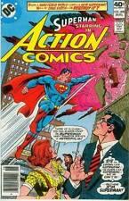 Action Comics # 498 (Superman) (USA, 1979)