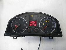 Tacho MFA VW Golf 5 V Jetta 1K TDI Diesel 1K0920962G Kombiinstrument Cluster US