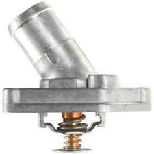 NEW Parts Plus P 3238 Engine Coolant Thermostat with housing 180F
