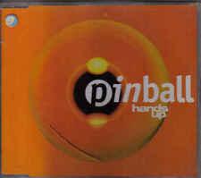 Pinnball-Hands Up cd maxi single