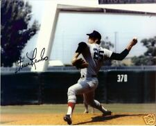 STEVE RENKO   BOSTON RED SOX   SIGNED 8X10 PHOTO