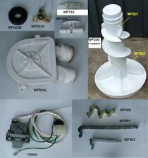 Whirlpool Washing Machine Parts