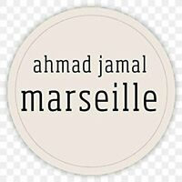 AHMAD JAMAL Marseille (2017) 8-track CD album NEW/SEALED