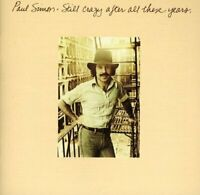 Paul Simon - Still Crazy After All These Ye (NEW CD)