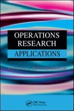 Operations Research Applications