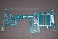 HP Envy x360 15-BQ Laptop Motherboard w/ AMD Ryzen 5 2500U Quad-Core (P/R)