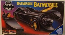 Batman Returns Movie Batmissile Batmobile By Kenner (SEALED) C-9 Michael Keaton