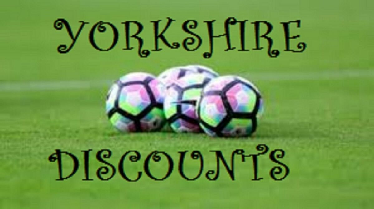 Yorkshire-discounts