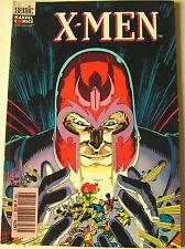 X-Men  n°7  Edt Sémic