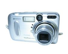 Kodak EasyShare DX63400 3.1MP HD Digital Camera - Silver