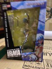 Excellent Model Core: Queen's Blade: P-11 - Assassin of Fang - Irma 1/8th figure