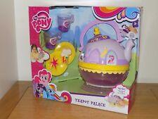 My Little Pony - Teapot Palace - BRAND NEW L@@K