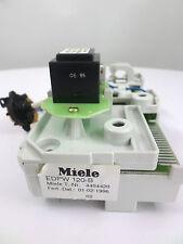Miele W911 #1  Steuerelektronik EDPW 120-B Elektronik T.Nr. 4404420 + 3944670