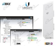 Nsm5 Ubiquiti Networks NanoStation M5 150mbit/s Supporto Power Over Ethernet (po