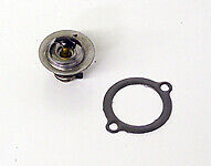 John Deere 6x4 Gator Thermostat With Gasket