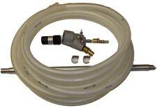 Wet Abrasive Industrial Sandblaster Kit for Gas Pressure Washers Sanding Pole
