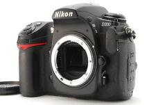 【Near Mint】Nikon D300 Digital SLR Camera Black From Japan #691