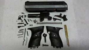 Hi-Point Model CF380 Pistol Parts Set slide barrel recoil spring pins grips 380