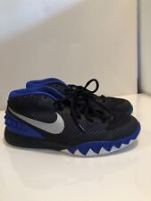 the latest 0e6fe c8c9a Kyrie 1 Size 7, Blue and Black, Pre-owned
