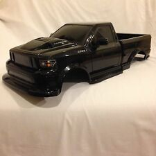 Dodge Ram 1/6 Pickup Truck Hard Body Scx10 HPI Tamiya Traxxas RC4WD Axial Scale!