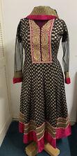 Indian Anarkali Readymade Dress Size 44