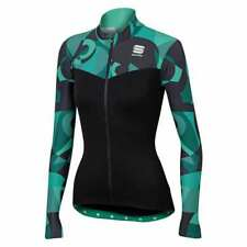 Sportful Womens  Primavera Thermal Long Sleeve Jersey SIZE XS RRP 80£ FREE UK PP