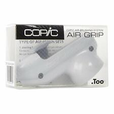 Too Copic air brushing system (ABS) Air grip from japan