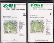 LYONER II - LYONER II KENNT KEINE GRENZEN 2 MC'S GERD DUDENHÖFFER/ALICE HOFFMANN