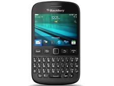 Blackberry 9720 Black (Vodafone) Smartphone - BBM