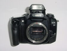 Canon EOS 30 35mm SLR Film Camera Body Only * Ex