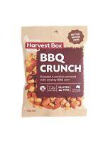 Harvest Box  BBQ Crunch 50g x 10