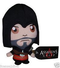 Assassin'S Creed Brotherhood Ezio Plush Goldie Black Free Usa Ship New