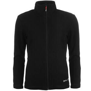 Womens Gelert Ottawa Fleece Jacket Long Sleeve New