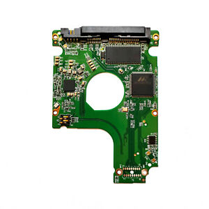 Western Digital | 2060-800025-001 REV P2 | PCB board from WD5000LUCT-63RC2Y0