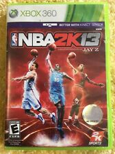 NBA 2K13 For Xbox 360