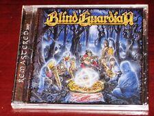 Blind Guardian: Somewhere Far Beyond CD 2017 Remaster Bonus Tracks NB USA NEW