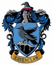 ravenclaw escudo de Harry Potter de Pared Oficial Silueta de cartón