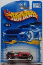 2001 Hot Wheels First Edition Old #3 29/36