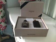 Valentino Uomo Mens Parfum Set.50 ml.natural Spray.100 ml Shower Gel.