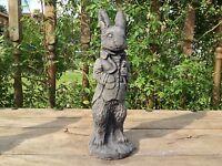 SALE! Beatrix Potter Peter Rabbit Statue Garden Ornament Latex Mould