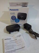 Panasonic Range Extender Repeater for Dect 6+ Model Phones KX-TGA405B