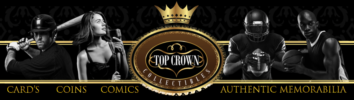 Top Crown Collectibles