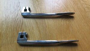 Classic Mini Cooper/S Mk1 inner door handles